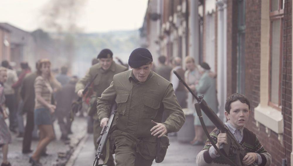 «'71»: Τρέιλερ για μια από τις καλύτερες ταινίες της χρονιάς