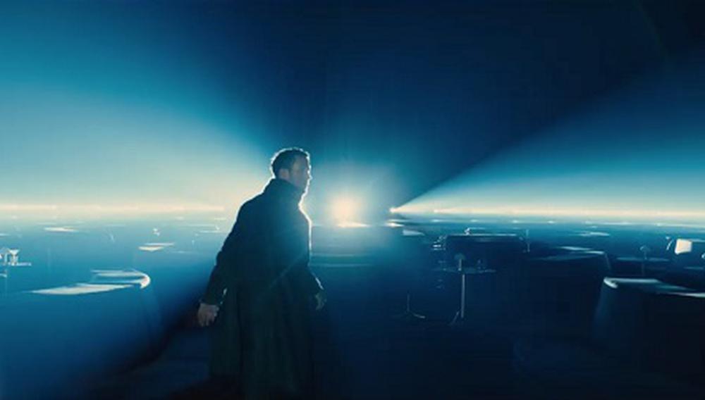 O υπέροχα σκοτεινός κόσμος του Ρότζερ Ντίκινς στο «Blade Runner 2049»