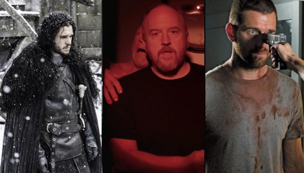 25 σειρές για το μισό 2015 - Μέρος 1ο: «The Walking Dead», «Louie» και άλλες δραματικές επιστροφές!