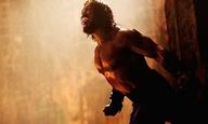 «Ι am Hercules»! O The Rock ξαναγράφει (με θόρυβο) την ελληνική μυθολογία