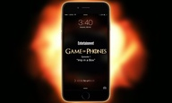 «Game of Phones»: Αν ο Τίριον Λάνιστερ είχε iPhone