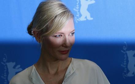 Berlinale 2015: Υποκλιθείτε, έφτασε η Κέιτ Μπλάνσετ φέρνοντας τη «Cinderella»!