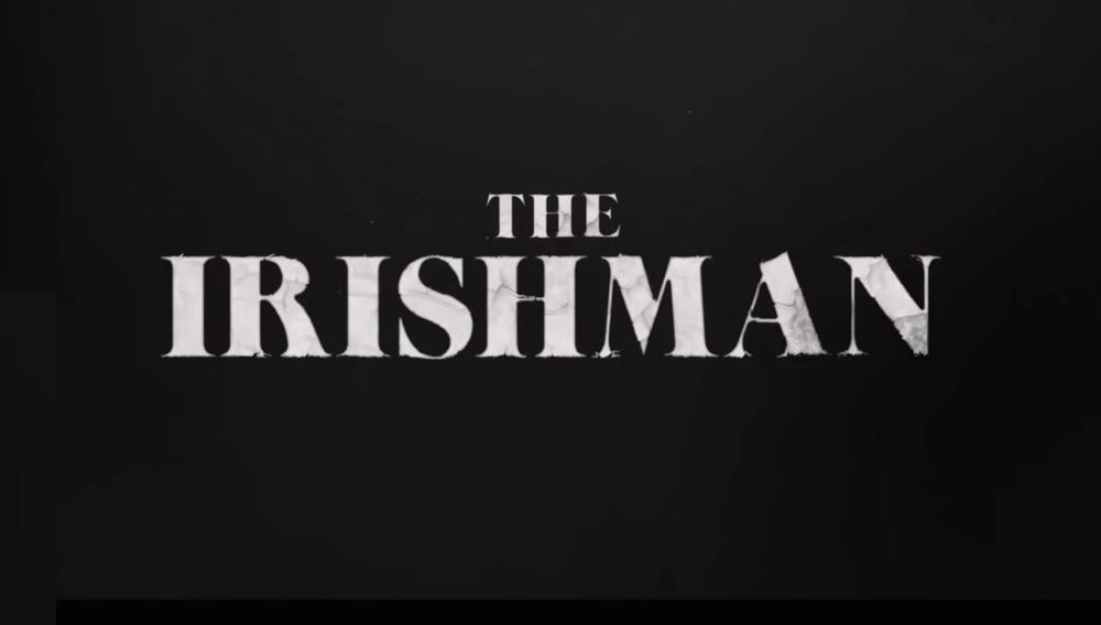 Θα είναι το «The Irishman» του Μάρτιν Σκορσέζε το Οσκαρ του 2020;