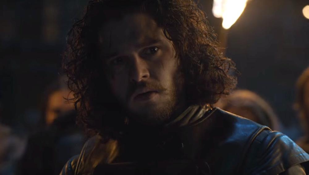 Μήπως μόλις μάθαμε οτι ο Τζον Σνόου είναι ζωντανός στον 6ο κύκλο του «Game of Thrones»;