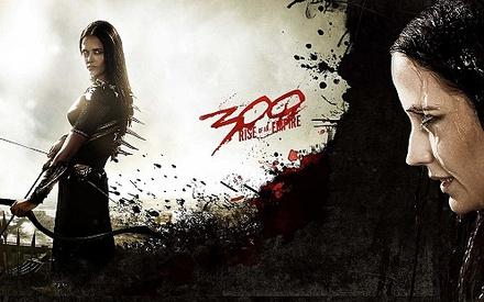 "300: Rise of an Empire - ""Villains of 300"""
