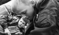 Ο «Εγωιστής Γίγαντας» μέσα από τη ματιά μιας σπουδαίας φωτογράφου