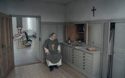 Βενετία 2019: Στο «About Endlessness» του Ρόι Αντερσον αυτό που δεν τελειώνει ποτέ είναι η Ποίηση
