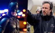 Ο Batman είναι ίσως ο μοναδικός υπερήρωας με τον οποίο μπορεί να συνδεθεί ο Ντενί Βιλνέβ