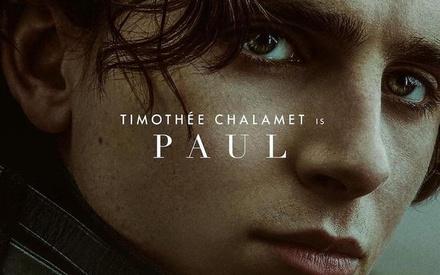 «Dune»: τα character-posters ξεσήκωσαν αμμοθύελλες