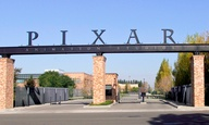 Πάμε μια βόλτα στα γραφεία της Pixar?