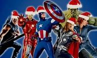 Να τα πούνε; Οι Avengers μάς λένε τα κάλαντα!