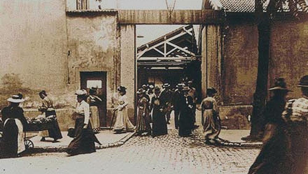 22 Μαρτίου 1895: Η πρώτη φορά που ο κόσμος είδε σινεμά!