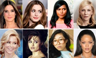 Και οι 8 είναι υπέροχες: Συμπληρώνονται οι κυρίες του «Ocean's Eight»
