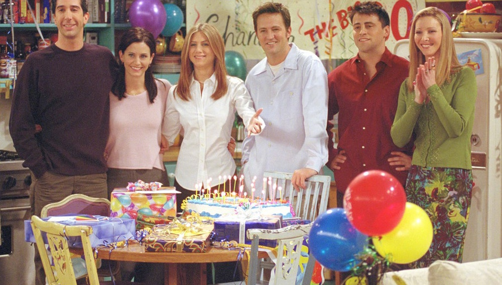 To reunion του «Friends» μια που ανακοινώθηκε, μια που μοιάζει να ναυαγεί!