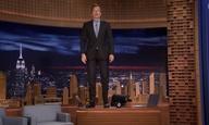 H late night αμερικάνικη τηλεόραση τιμά τον Ρόμπιν Γουίλιαμς