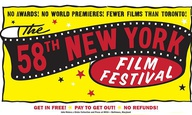 «Μπαίνεις τζάμπα! Πληρώνεις για να βγεις!» Ο Τζον Γουότερς σχεδιάζει την αφίσα του Φεστιβάλ της Νέας Υόρκης κι έχει μια «καλή» κουβέντα για όλους