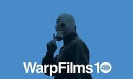 H Warp films γιορτάζει δέκα χρόνια με δέκα απρόσμενα πόστερ