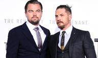 Τεστοστερόνη alert: Λεονάρντο ΝτιΚάπριο και Τομ Χάρντι δείχνουν τι θα πει σταρ, στην πρεμιέρα του «The Revenant»