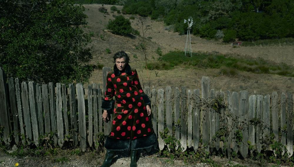 Η Φράνσις ΜακΝτόρμαντ αναρωτιέται πώς βρέθηκε στο εξώφυλλο της Vogue