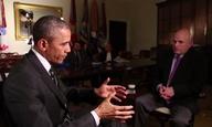 Οταν η τέχνη διδάσκει τη ζωή: ο Μπαράκ Ομπάμα ακούει για την αποτυχία του «War on Drugs» από τον δημιουργό του «The Wire»