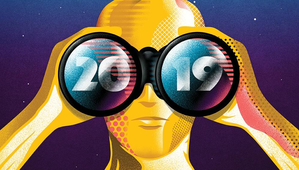 Οσκαρ 2019: Οι πρώτες προβλέψεις είναι εδώ!