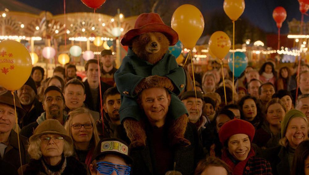 Το «Paddington 2» έχασε το τέλειο 100% score του στο Rotten Tomatoes