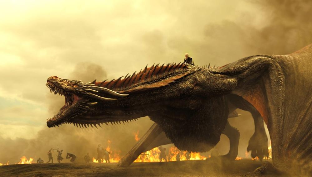 Νέες (καυτές) φωτογραφίες από τον έβδομο κύκλο του «Game of Thrones»!