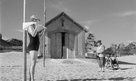 Καλοκαιρινές σκηνές για πάντα #30 / «Οι Διακοπές του Κυρίου Ιλό» του Ζακ Τατί