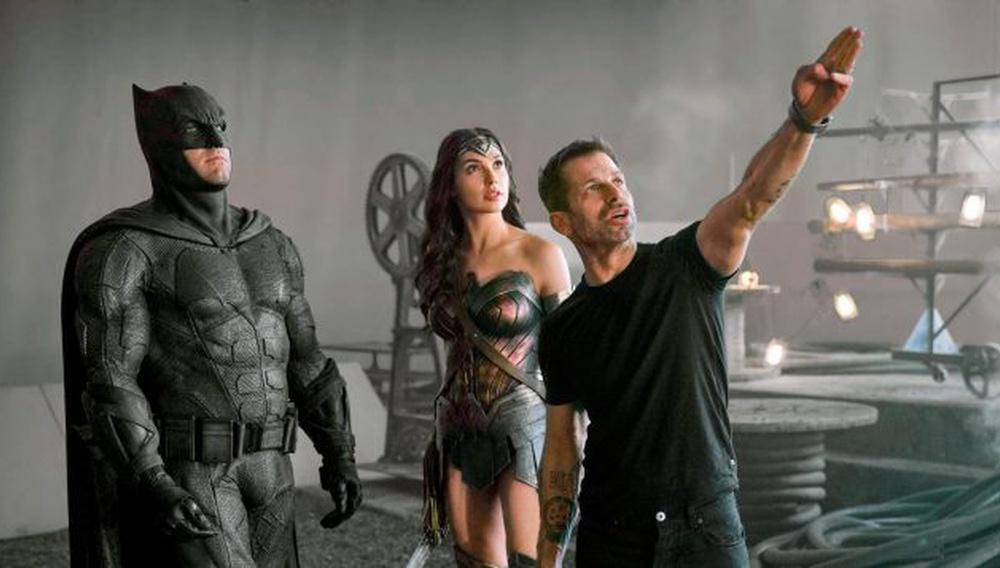 O Ζακ Σνάιντερ πιστεύει πως το «Justice League: The Snyder Cut» θα είναι ακατάλληλο