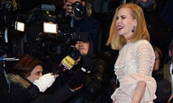 Berlinale 2015 - Μέρα 2η: Ο Βέρνερ Χέρτσογκ και η Queen Νικόλ Κίντμαν!