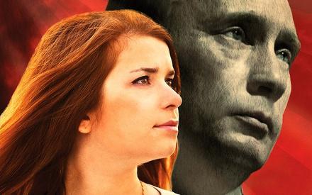 Φεστιβάλ Ντοκιμαντέρ Θεσσαλονίκης: Ο Πούτιν φιλούσε υπέροχα...
