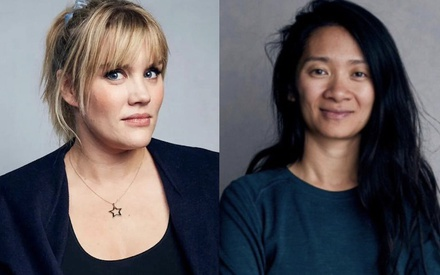 OSCARS® 2021: Για πρώτη φορά δύο γυναίκες υποψήφιες για Καλύτερη Σκηνοθεσία