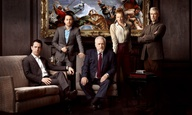 «Succession»: Η σειρά του HBO που κάνει την δική σας οικογένεια να μοιάζει ιδανική