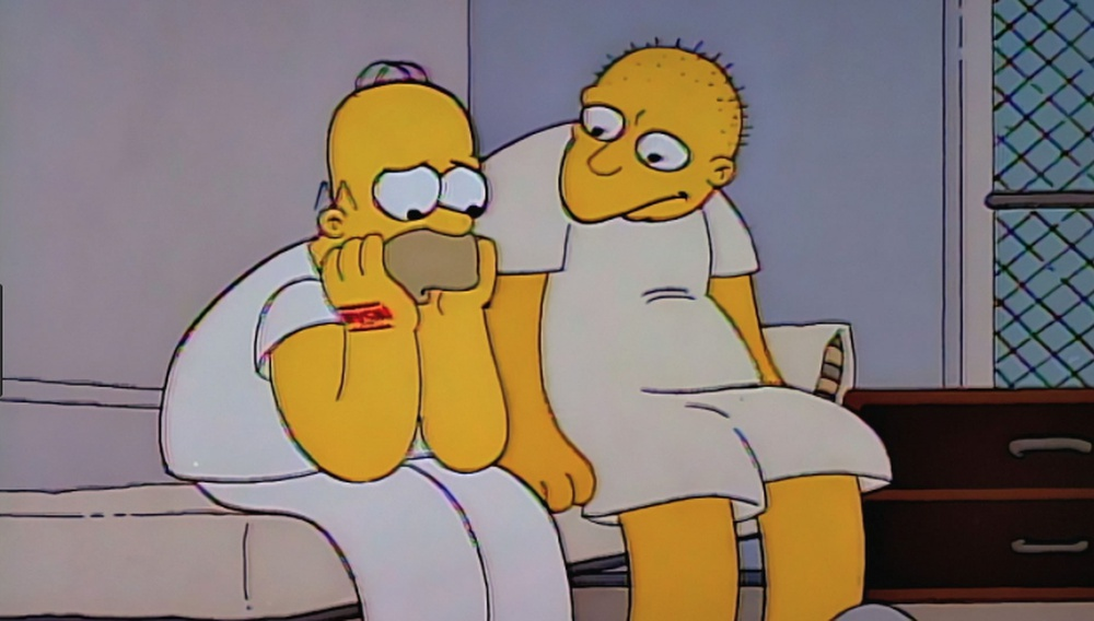 Οι «Simpsons» αφαιρούν επεισόδιο με τον Μάικλ Τζάκσον μετά την προβολή του ντοκιμαντέρ «Leaving Neverland»