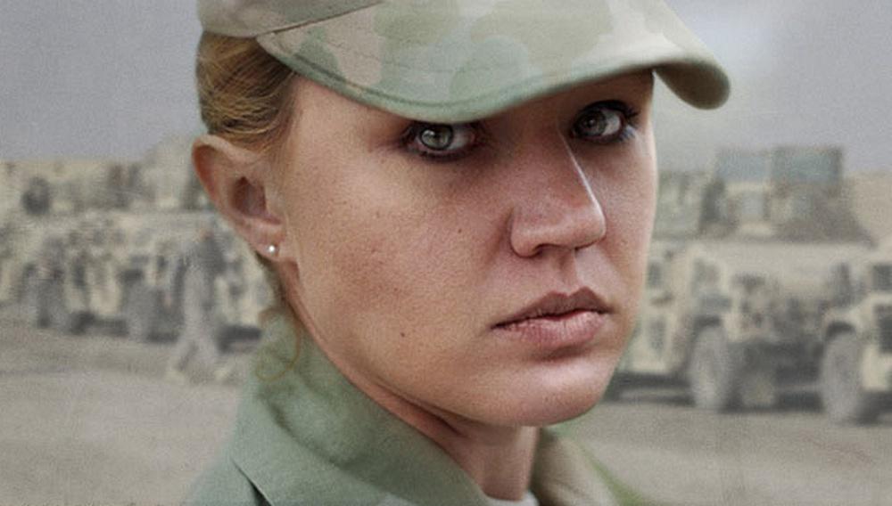 Ενας «Αόρατος Πόλεμος» στο 15ο Φεστιβάλ Ντοκιμαντέρ Θεσσαλονίκης!