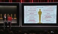 Oscars 2015: Αυτές είναι οι υποψηφιότητες