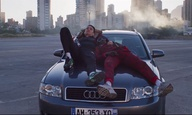 «The World is Yours»: Ο Ρομέν Γαβράς επιστρέφει με καινούρια ταινία