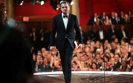 Oscars 2016: Οταν ο Λεονάρντο ΝτιΚάπριο «λύγισε» τα social media