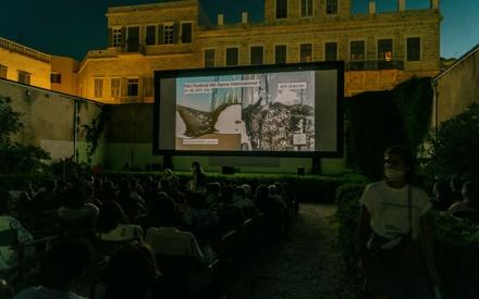 SIFF 2021 | Μέρα 1η: Το Φεστιβάλ Κινηματογράφου της Σύρου επιστρέφει στην «εκτός εποχής» κανονικότητα