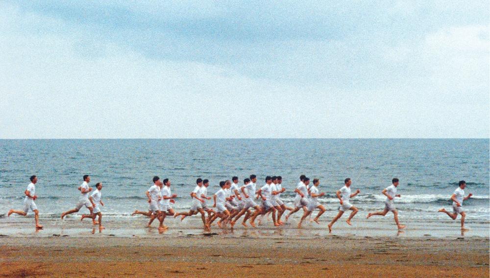 To Flix στις αξέχαστες παραλίες του σινεμά #17 - Οι Δρόμοι της Φωτιάς (1981)