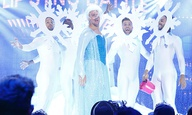 Αυτό που αν το δεις, δεν μπορείς να το ξε-δεις: Τσάνινγκ Τέιτουμ ως Ελσα του «Frozen»