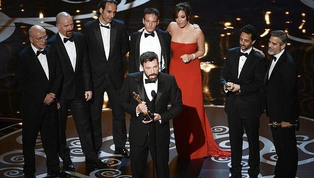 Oscars 2013: Η Απονομή