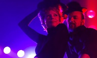«Fosse/Verdon»: Tο teaser με τους Μισέλ Γουίλιαμς και Σαμ Ρόκγουελ είναι all that jazz