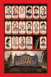 Ξενοδοχείο Grand Budapest