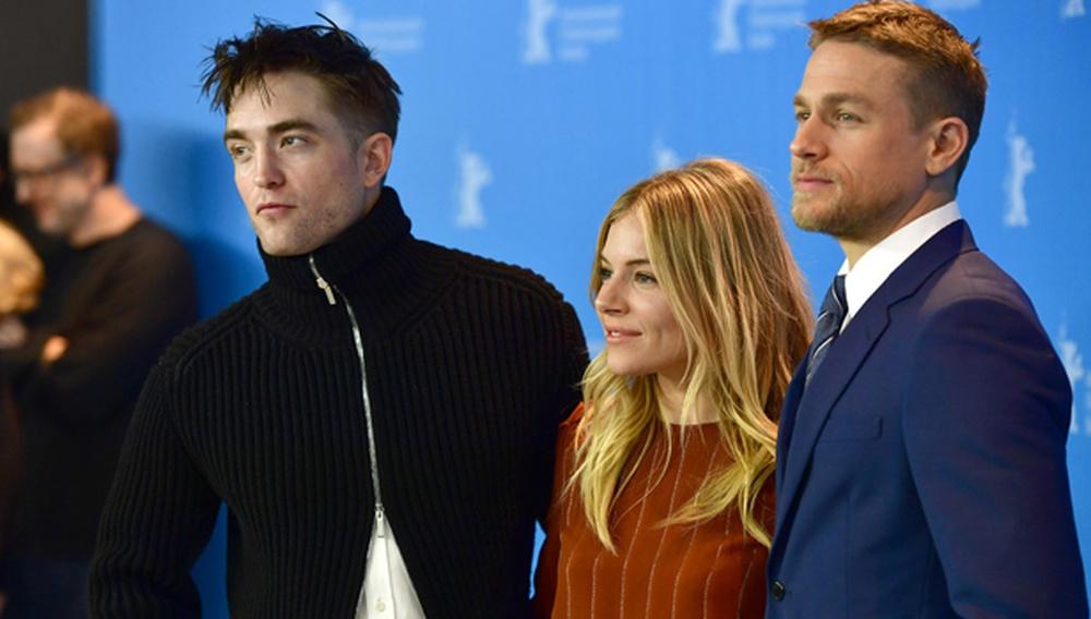 Berlinale 2017: Μέρα 6η, όπου κατέφθασε το glam