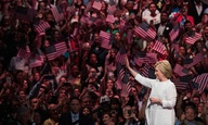 O θρίαμβος της Χίλαρι Κλίντον (και οι γυναίκες Πρόεδροι των ΗΠΑ στην ποπ κουλτούρα)