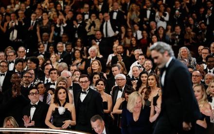 Oscars 2020   Τα βραβεία από τα παρασκήνια