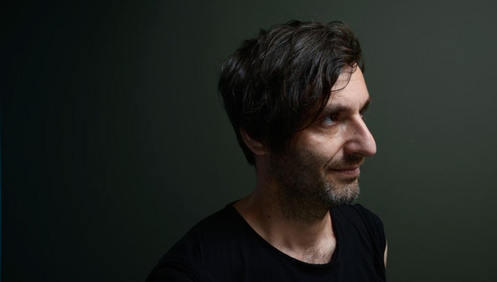 «Apathy»: O Αλέξανδρος Αβρανάς έχει στα σκαριά μια νέα ταινία