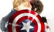 #Give Captain America A Boyfriend: Η καμπάνια που έγινε viral - και με το δίκιο της!