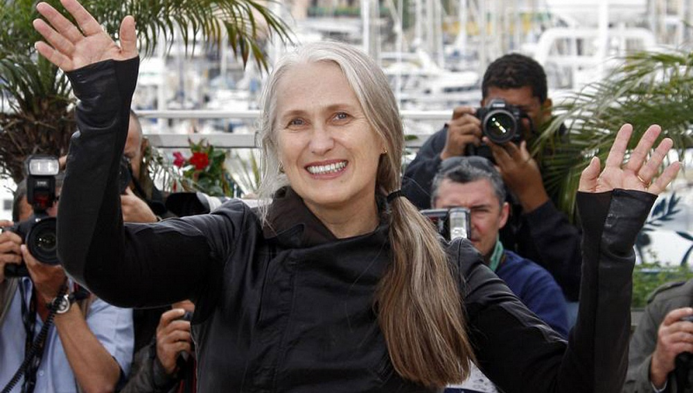 Η Τζέιν Κάμπιον θα είναι η Πρόεδρος της Κριτικής Επιτροπής του 67ου Φεστιβάλ Καννών